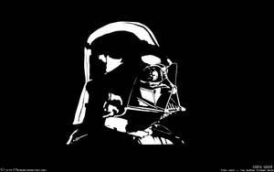 Darth_Vader_simple_Vector by 3xhumed