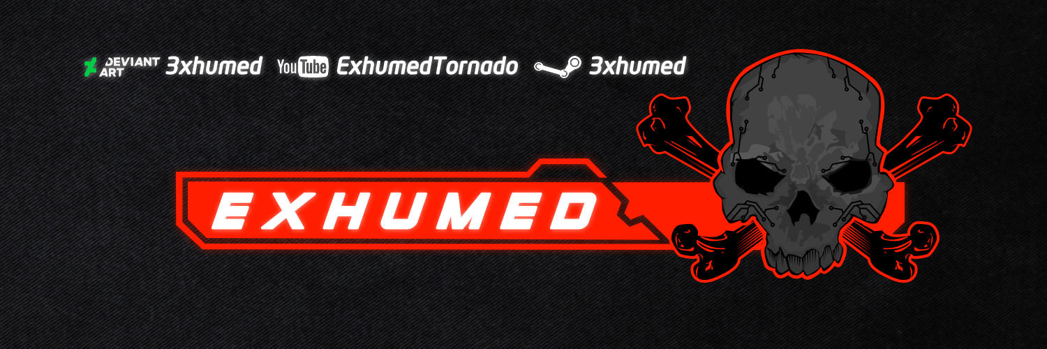 3xhumed's Profile Picture