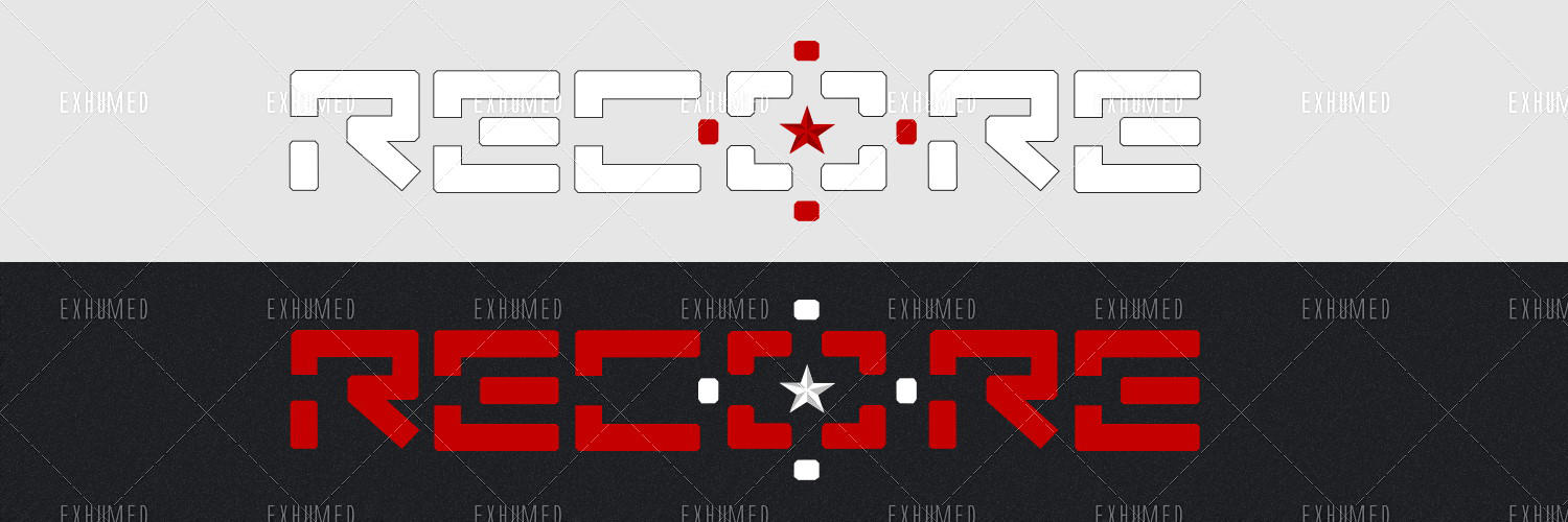 Twitter header Recore by 3xhumed