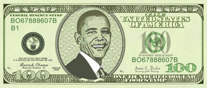 Obama Bucks by eckert82