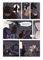 Stranger Page 2 by Zoph42