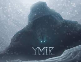 Ymir 2 by Francoyovich