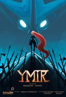 Ymir Poster by Francoyovich