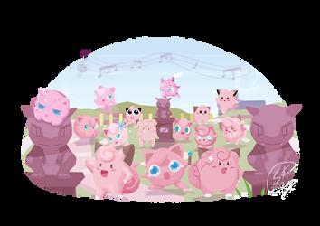 Pinky Promise by SteveKdA