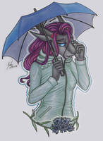 One drop is one too much by KarneTia