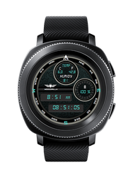 Modgorilla-Genv2-watchface-gearsport by M0DG0RiLLA