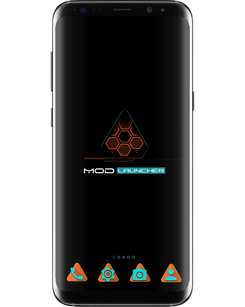 Mod-launcher Home by M0DG0RiLLA