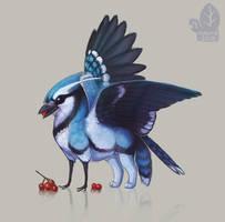 Jaylett by nybird