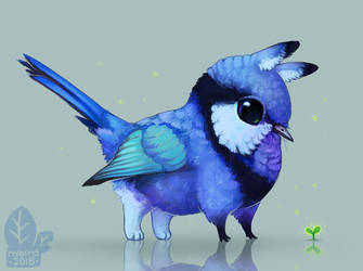 Auction: Splendidling by nybird
