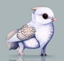 Auction: Pidge by nybird