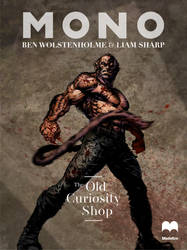 Mono - The Old Curiosity Shop Episode 3 by MadefireStudios