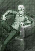 Tired Draco by Rhysenn-M