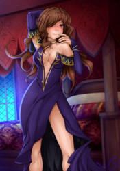 Goddess Roleplay by AnimeFlux