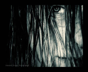 Look of sorrow by valelectronik