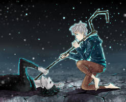 [ RotG ] Pitch and Jack by EarthXXII