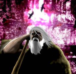 Odin by CountDonoho