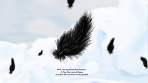 Fallen From Grace by CountDonoho