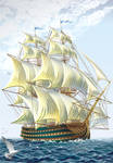 Ship 2 by GruberJan