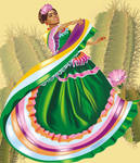 mexica by GruberJan