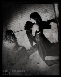 Violent Femmes II by uvita