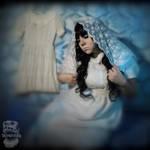 Trajes Blancos 8 by uvita