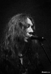 Neige - Alcest PR by uvita