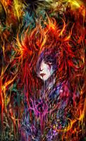 do you feel my pain? by Ururuty