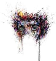 Jake Gyllenhaal by Ururuty