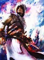 Altair by Ururuty