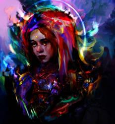 dragon age by Ururuty