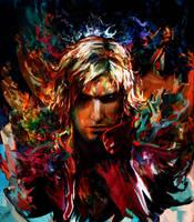 Dante by Ururuty