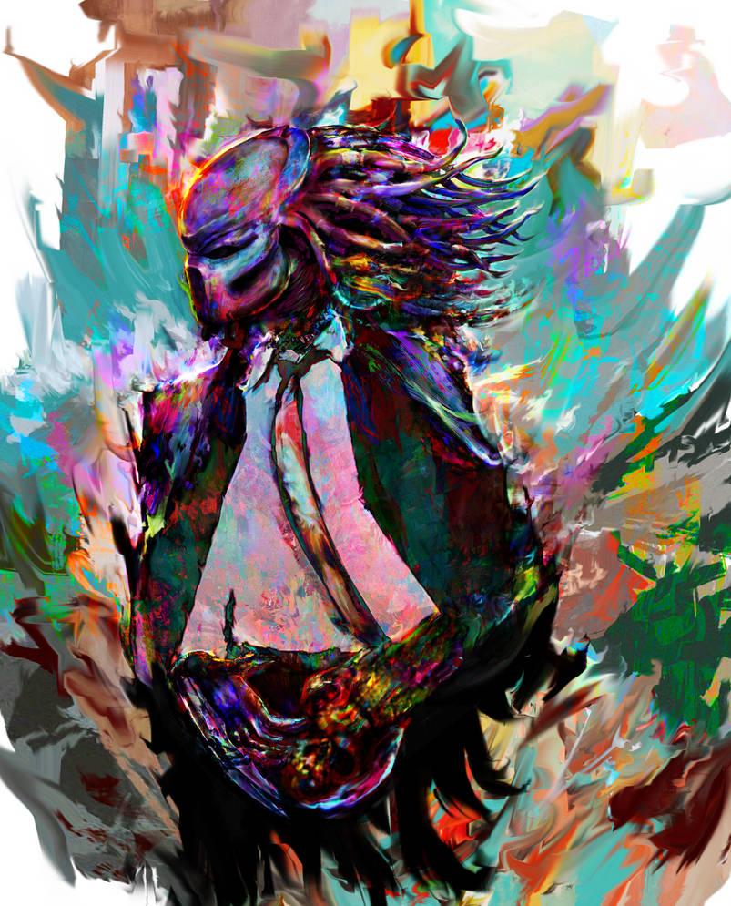 predator by Ururuty