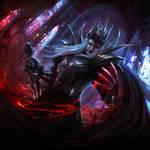 Vampire King by Madboni