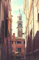 Venezia by KrisSimon