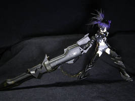 Insane BRS - Fighting Stace 2 by xIGetUm