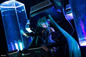 Light Show~ by xIGetUm
