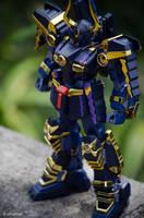 Musha Mk.II~ by xIGetUm