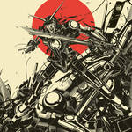 Toshiroboto by Quiccs