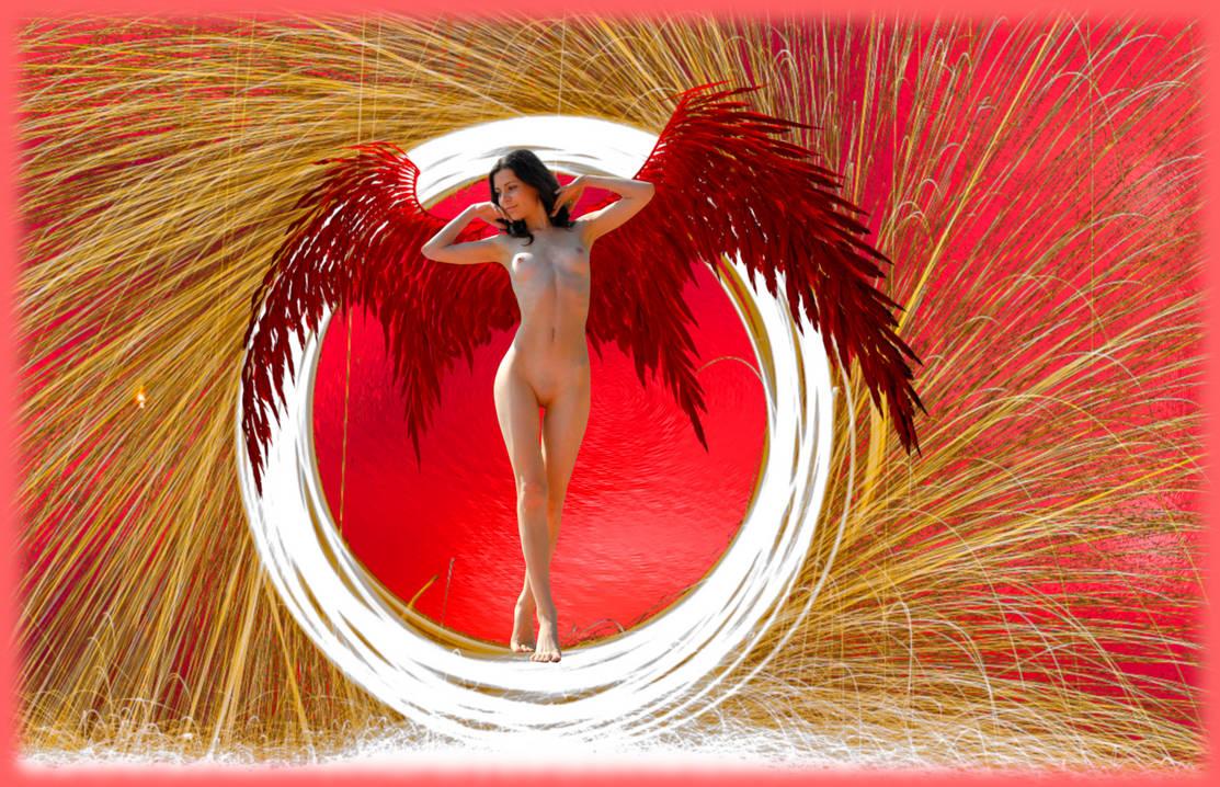 Angel by Photo-Good