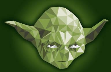 Master Yoda by Ddgue