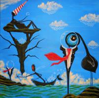 Society by Alizadeh-Art