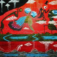 Lost art of keeping a secret(update) by Alizadeh-Art
