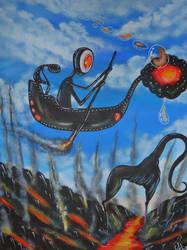 Trust by Alizadeh-Art