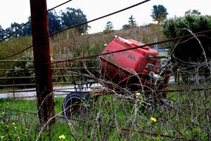 red tractor 01 by redtrain66