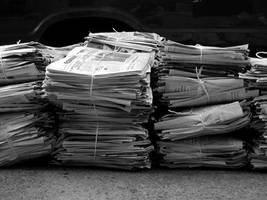 new york newspaper by redtrain66