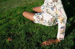 grass by redtrain66