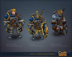 Castlestorm Characters1 by tsabszy