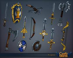 Castlestorm Characters6 by tsabszy