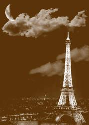 Paris by easybeeze