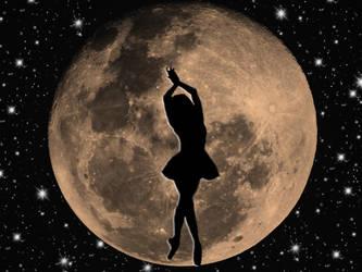 Dancing Dreamer by easybeeze